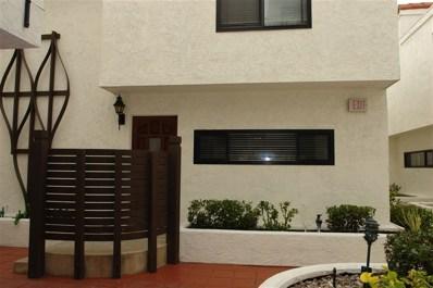 3525 Lebon Dr UNIT C, San Diego, CA 92122 - MLS#: 180059914