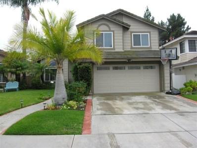 8819 Greenberg Ln, San Diego, CA 92129 - MLS#: 180059915
