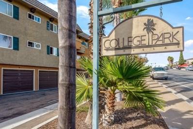 4330 College Avenue, San Diego, CA 92115 - MLS#: 180059919