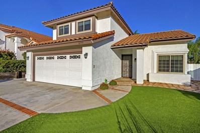 12795 Amaranth St, San Diego, CA 92129 - MLS#: 180059947