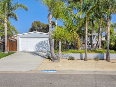 1446 Moreno St, Oceanside, CA 92054 - MLS#: 180059956