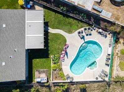 5074 Gold Drive, Oceanside, CA 92057 - MLS#: 180059977
