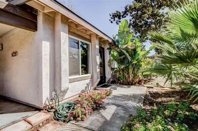 16925 Caminito Santico, San Diego, CA 92128 - MLS#: 180059990
