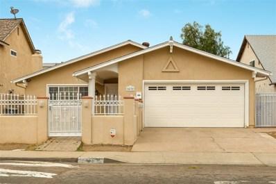 8832 Capricorn Way, San Diego, CA 92126 - MLS#: 180059991