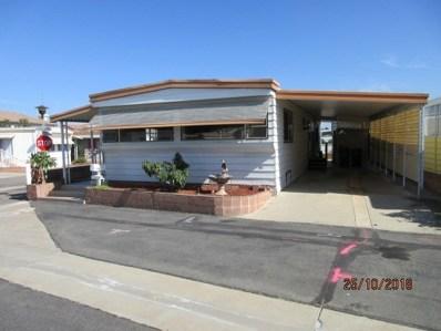 223 Bluebird Lane, Oceanside, CA 92057 - MLS#: 180059996
