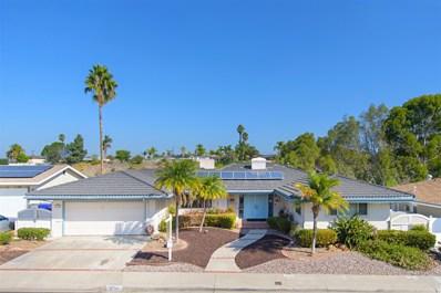 5750 Del Cerro Blvd, San Diego, CA 92120 - MLS#: 180060004