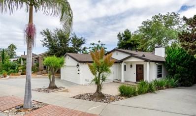 4165 Hilldale Rd, San Diego, CA 92116 - #: 180060053