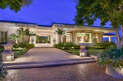 18181 Via Roswitha, Rancho Santa Fe, CA 92067 - MLS#: 180060094