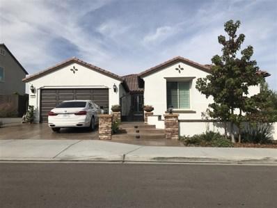 446 Adobe Estates Drive, Vista, CA 92083 - MLS#: 180060119