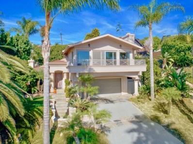 1542 Monmouth Dr, San Diego, CA 92109 - #: 180060139