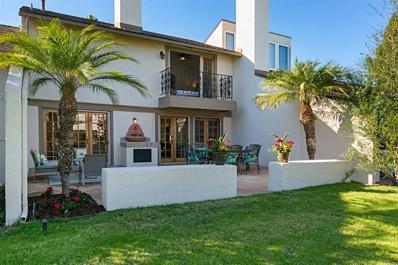 137 Via Coronado, Rancho Santa Fe, CA 92091 - MLS#: 180060174