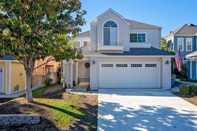 1748 Calle Platico, Oceanside, CA 92056 - MLS#: 180060175