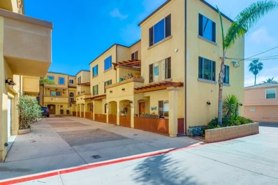 727 Diamond St., San Diego, CA, CA 92109 - MLS#: 180060178