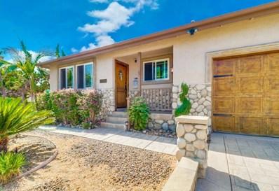 7426 Blix St, San Diego, CA 92111 - MLS#: 180060181