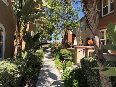 7860 Via Belfiore UNIT 2, San Diego, CA 92129 - MLS#: 180060230