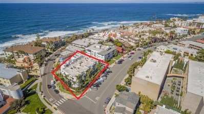 101 Coast Blvd UNIT 1G, La Jolla, CA 92037 - MLS#: 180060233