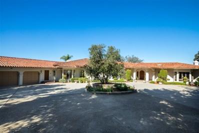 12927 Guacamayo Court, San Diego, CA 92128 - MLS#: 180060238