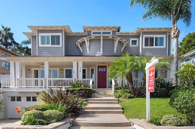 515 N Acacia Ave, Solana Beach, CA 92075 - MLS#: 180060268