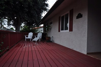 252 Vista Grande Glen, Escondido, CA 92025 - MLS#: 180060289