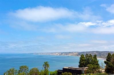 1526 Bluebird Lane, La Jolla, CA 92037 - MLS#: 180060356