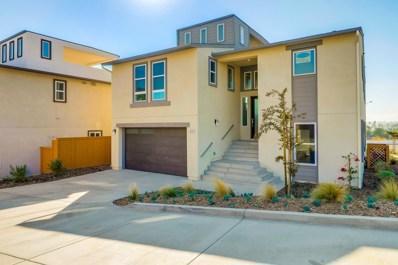 3295 Ticonderoga Street, San Diego, CA 92117 - MLS#: 180060361