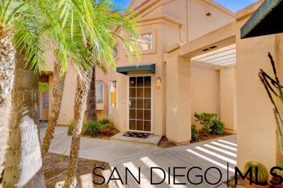 12038 Calle De Leon UNIT 68, El Cajon, CA 92019 - MLS#: 180060416