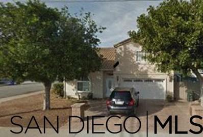 540 10th, Imperial Beach, CA 91932 - MLS#: 180060424