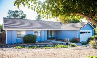 16209 Oakley Rd, Ramona, CA 92065 - MLS#: 180060453