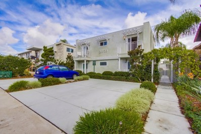 3959 Idaho St UNIT 9, San Diego, CA 92104 - MLS#: 180060461