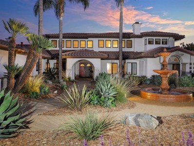 3317 Fortuna Ranch Rd, Encinitas, CA 92024 - #: 180060462