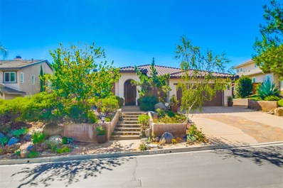 10649 Aspen Glen, Escondido, CA 92026 - MLS#: 180060467