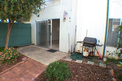 8034 Linda Vista UNIT 1J, San Diego, CA 92111 - MLS#: 180060471