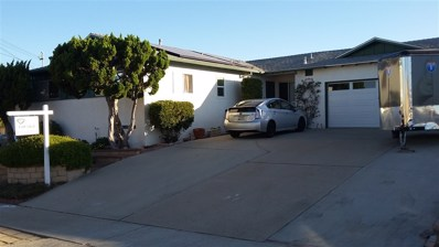 735 Myra  Avenue, Chula Vista, CA 91910 - MLS#: 180060472