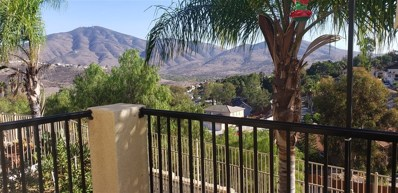10423 Celestial Waters Dr, Spring Valley, CA 91977 - MLS#: 180060478