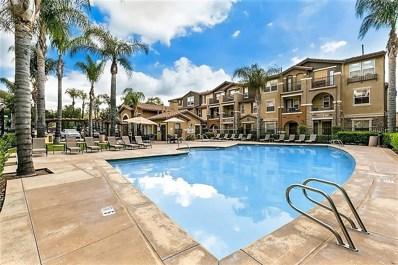 10165 Brightwood Ln UNIT 5, Santee, CA 92071 - MLS#: 180060488