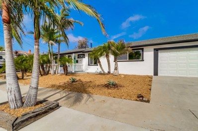 4255 Feather Ave, San Diego, CA 92117 - #: 180060515