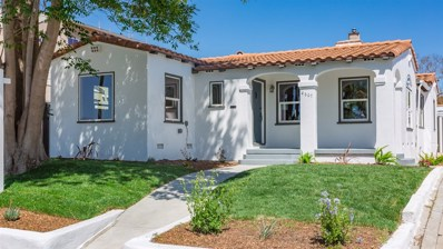 4607 Constance Dr, San Diego, CA 92115 - MLS#: 180060519