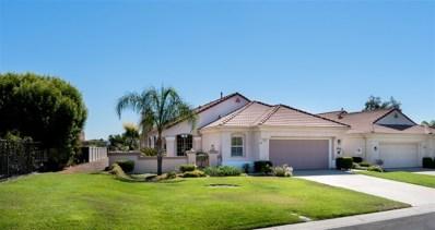 40102 Colony Dr, Murrieta, CA 92562 - MLS#: 180060528
