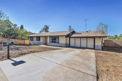 691 Boyle Avenue, Escondido, CA 92027 - MLS#: 180060558