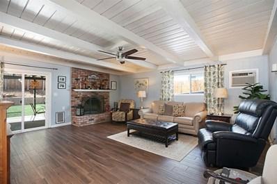 10360 Woodrose Avenue, Santee, CA 92071 - MLS#: 180060571