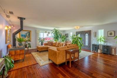 9008 Terrace Drive, La Mesa, CA 91941 - MLS#: 180060581