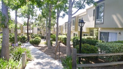 8026 Linda Vista UNIT 1F, San Diego, CA 92111 - MLS#: 180060620