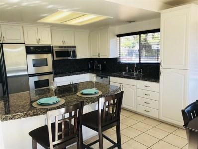 2211 Euclid Ave., El Cajon, CA 92019 - MLS#: 180060627