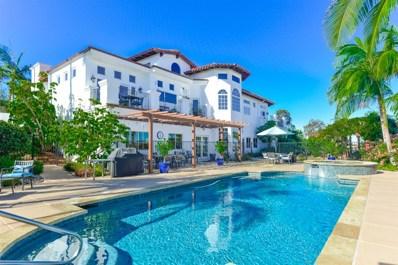 4902 Toyoff Way, San Diego, CA 92115 - MLS#: 180060629