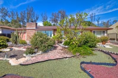 302 S Pierce St, El Cajon, CA 92020 - MLS#: 180060640