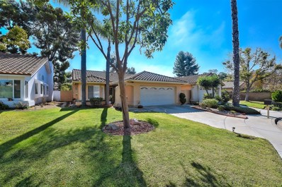 1225 Brewley Lane, Vista, CA 92081 - MLS#: 180060654