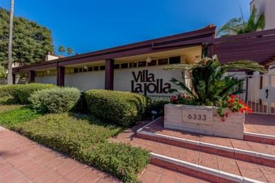 6455 La Jolla Boulevard UNIT 229, La Jolla, CA 92037 - MLS#: 180060666