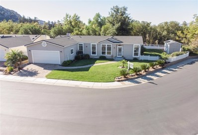 2239 Black Canyon Rd UNIT 172, Ramona, CA 92065 - MLS#: 180060680