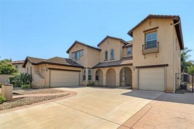 2361 Douglaston Gln, Escondido, CA 92026 - MLS#: 180060687