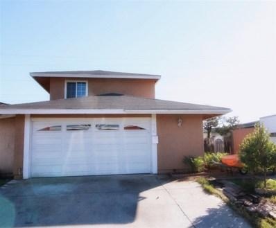 74 Tamarindo Way, Chula Vista, CA 91911 - MLS#: 180060692